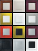 Цветовые сочетания рамок Legrand Etika